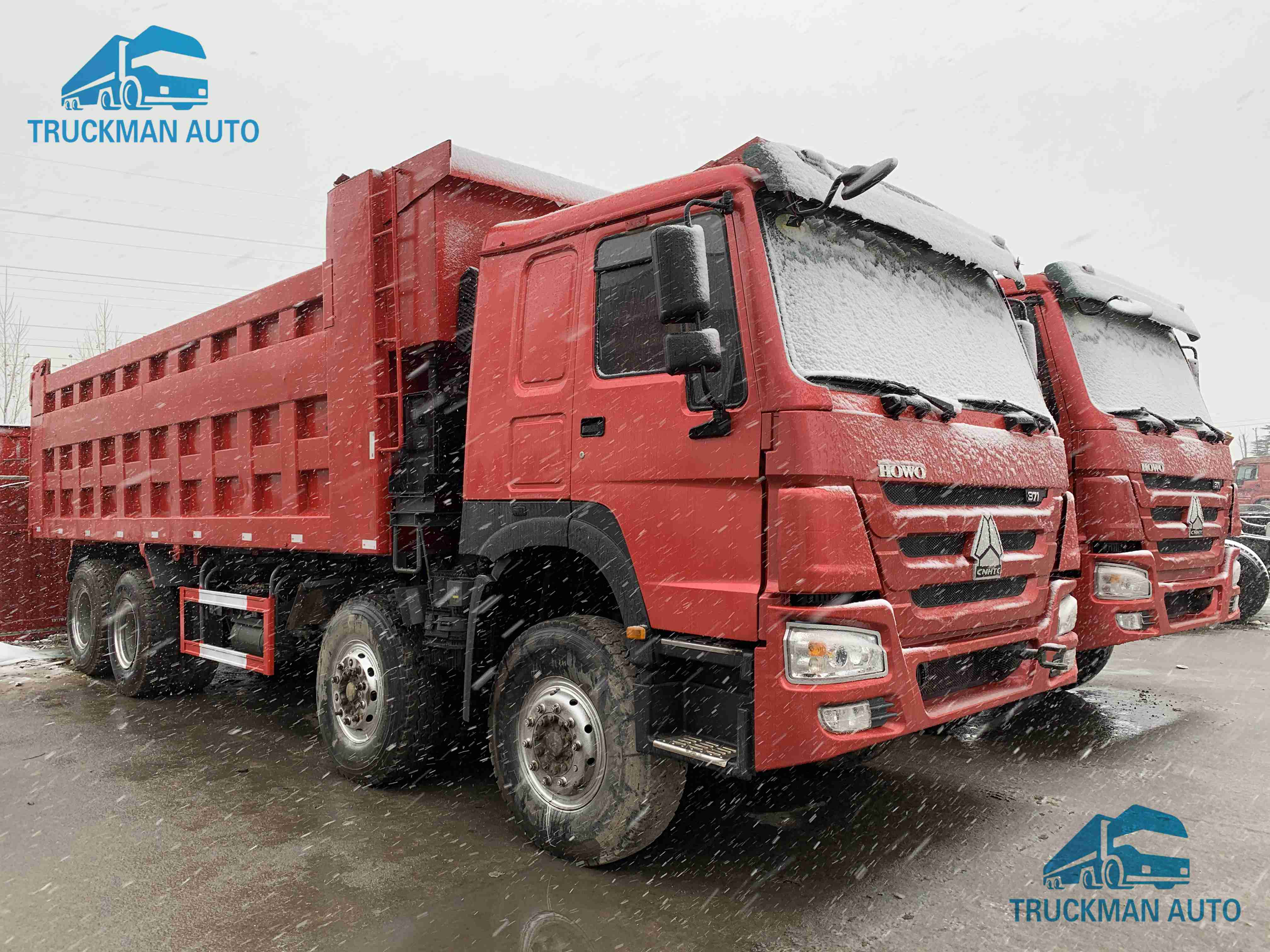 Product Categories / Howo Dump Truck-Used Dump Truck Used