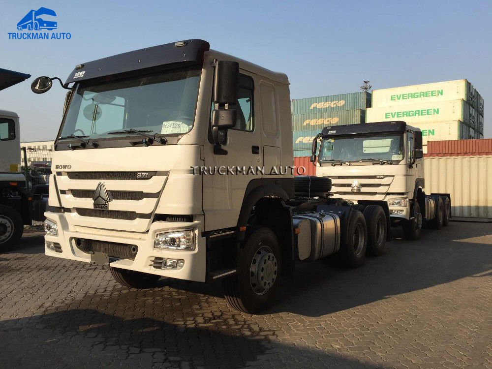 Sinotruk Truck Price | Howo Truck | Howo A7 Trucks | 6*4